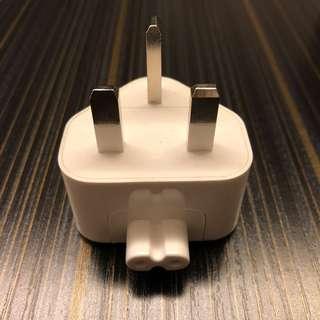 Apple iMac MacBook Pro Charger Adapter 插頭