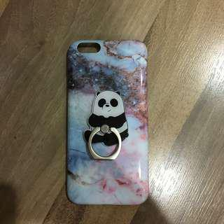 Marble we bare bears phone case
