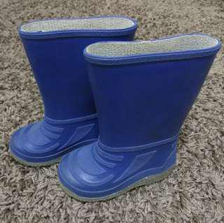 REDUCED Kids Rain Boot