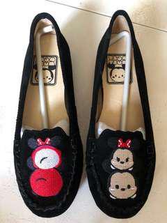 BN Gracegift Tsum Tsum shoes