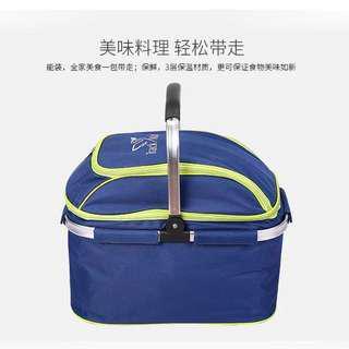 多功能野餐提包