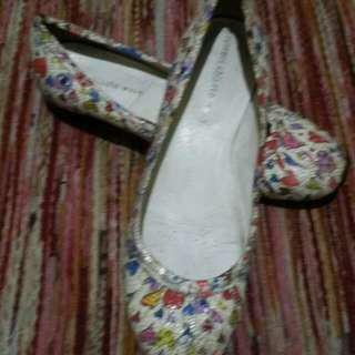 Tsumori Chisato Shoes