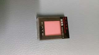 New Kate blush 胭脂