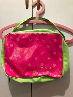 Roxy Makeup Bag