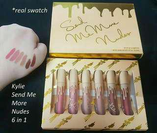 Kylie send me more nudes 6in1 1 Box isi 6pcs
