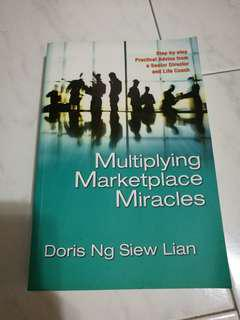 Multiplying Marketplace Miracles