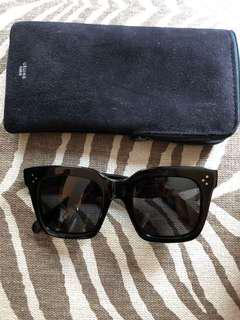 Authentic Celine Tilda Sunglasses