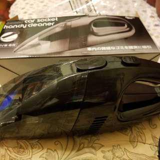 d-model Car Socket Handy Cleaner