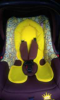 Carseat Carrier Infant