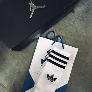 Original Adidas Socks