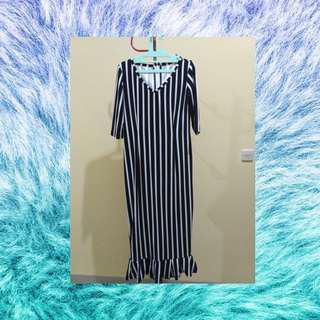 Bodycon dress 3/4