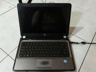 Di jual laptop HP