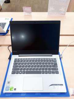 Laptop Lenovo Ideapad 320s Bisa Kredit