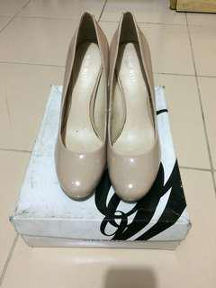 [Preloved] High Heels Nine West