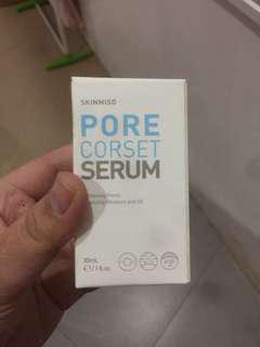 Skinmiso serum pore tightening