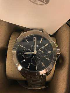 (New)Fossil STAINLESS STEEL WATCH