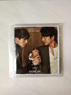 Goblin drama DVD