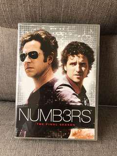 NUMB3RS (Final Season)