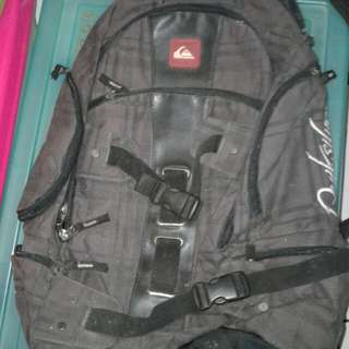 Tas backpack quiksilver