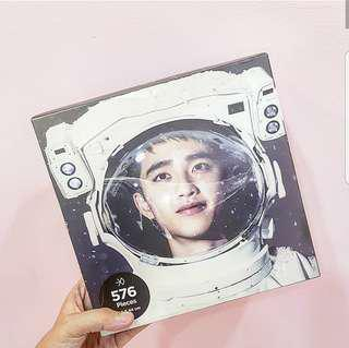 SUM EXO OFFICIAL PUZZLE (D.O.)