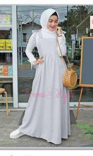 jual murah!! jual rugi!! kinda dress by erma hijab