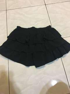 🚚 蛋糕褲裙