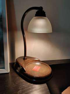 Yankee Candle Warmers Lamp