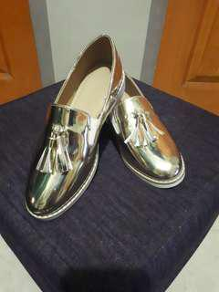 Parisian loafers size 36
