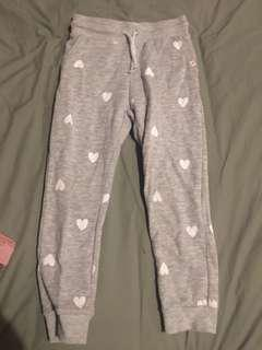 H&m sweat pants/ jogging pants