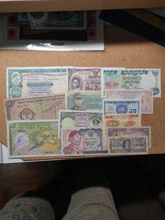 Lot Asia notes