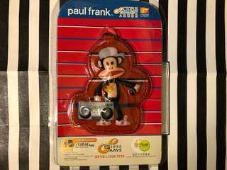 Paul Frank Octopus 八達通配飾