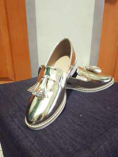 Parisian loafers size 37