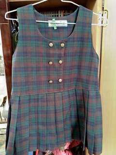 🚚 童裝裙 #11月女衣半價