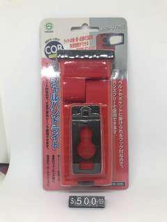 🚚 COB 磁吸式手電筒