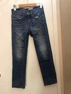 AE BF jeans sz26