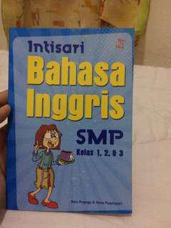 Bahasa Inggris SMP