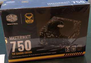 CM masterwatt 750 TUF