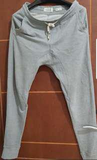 Celana joger Pull&Bear original sale
