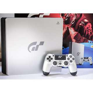 PS4 Limited Edition 1TB Playstation with Freebies Not Xbox Nintendo