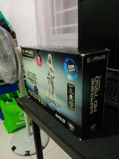 Sapphire AMD HD7950 3GB DDR5