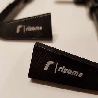 Rizoma lever guards