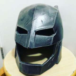 蝙蝠俠戰損版頭盔