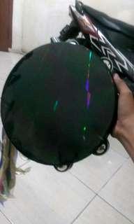 Tamborine Hologram REMO