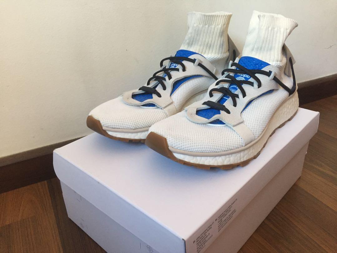 Adidas Alexander wang AW ultra boost nike jordan ad4162db4
