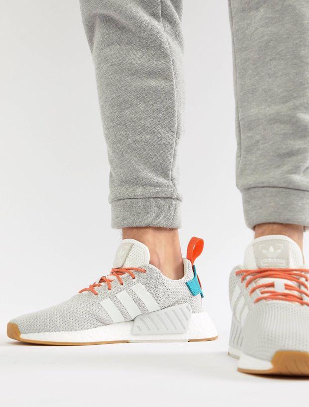 Adidas NMD R2 Summer a5bd29f52