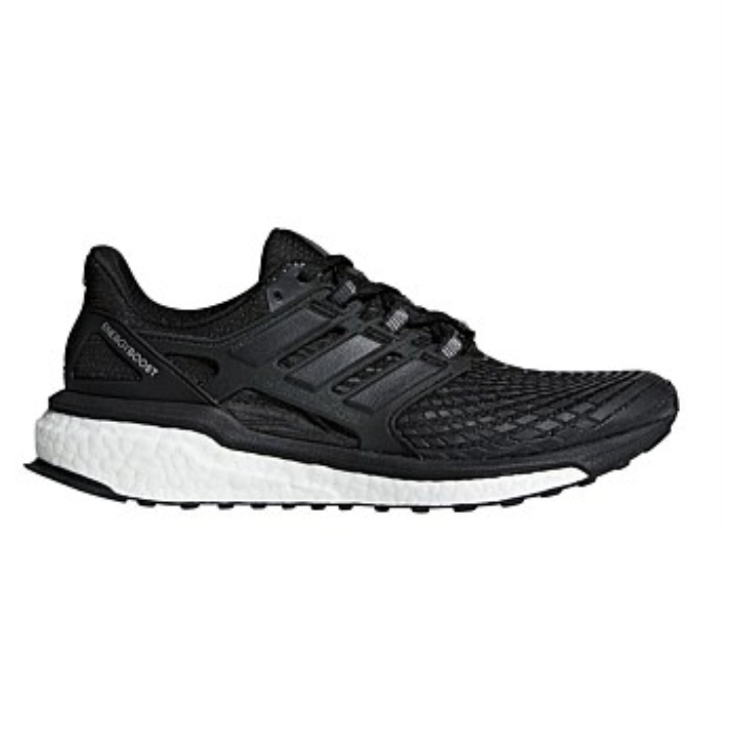 online store de3ba b01af ADIDAS Women Energyboost Running Shoes, Sports, Sports Apparel on ...
