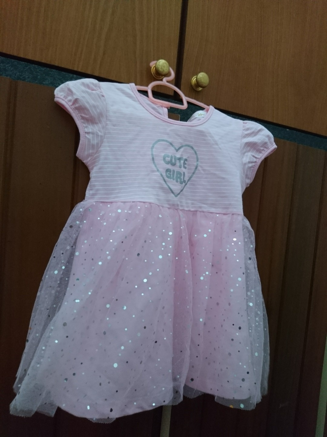 e8c4ad0097fe shopping 83689 fd327 bn baby girl dress for 18 months old babies ...