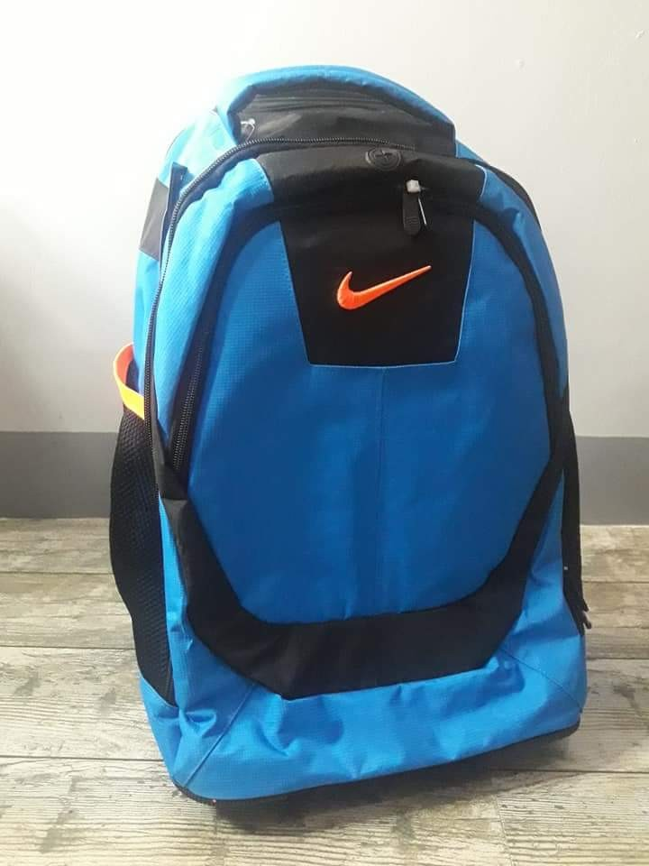 e4a1632eb0e17 BN Authentic Nike Trolley Laptop Backpack  lfsale