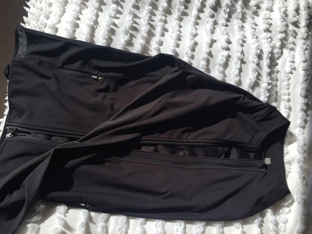 Bonds jacket size m