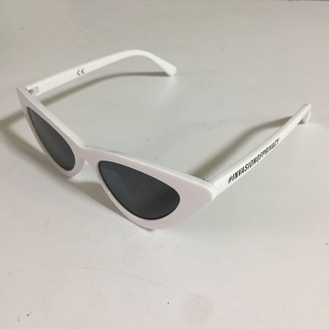 4eb45e5b6a Cardi B  invasionofprivacy Sunglasses
